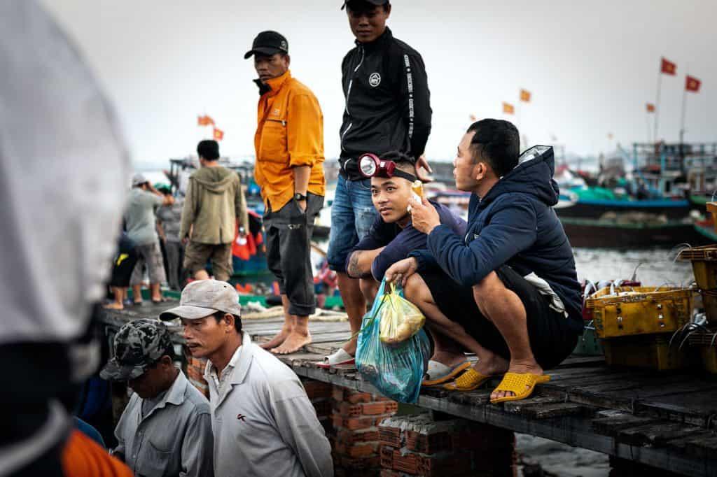 Fotografie-Reportage-Vietnam_HoiAn-Fishmarket-Marina_Schedler-Photography-023