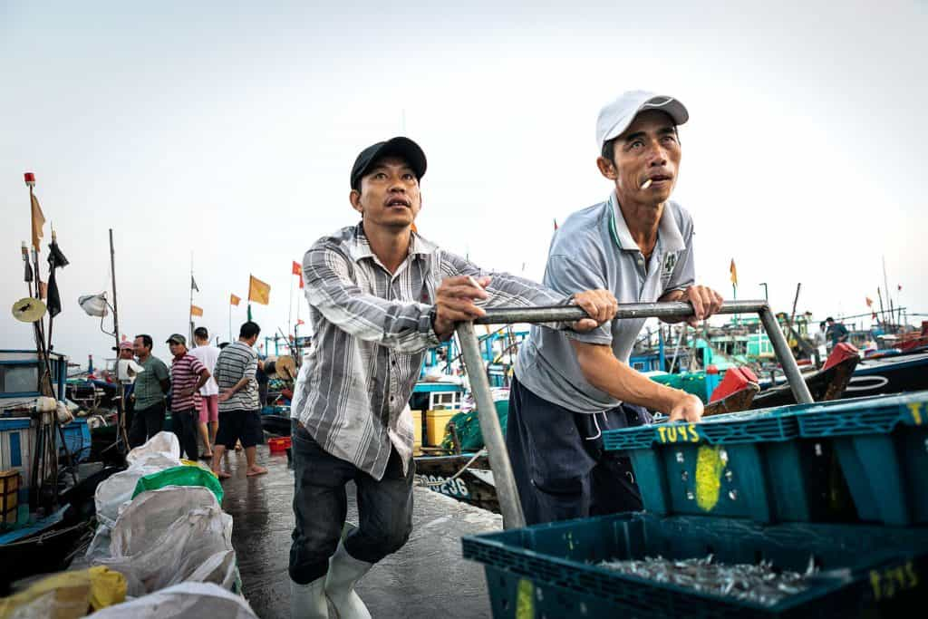 Fotografie-Reportage-Vietnam_HoiAn-Fishmarket-Marina_Schedler-Photography-027